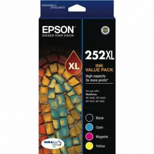 Epson Cartridge Value pack